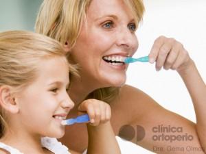 Higiene Bucal Infantil: cuidado de la salud bucal de los niños