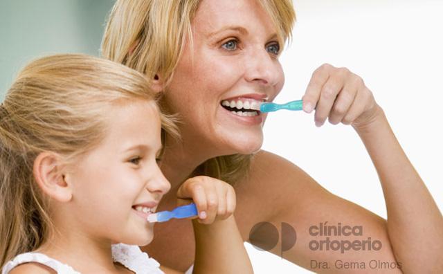 Higiene Bucal Infantil: cuidado de la salud bucal de los niños 6