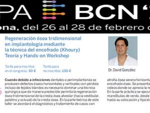 Taller y Hands on Workshop: Congreso Anual SEPA