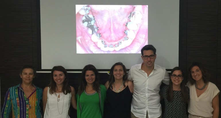 curso ortodoncia lingual murcia