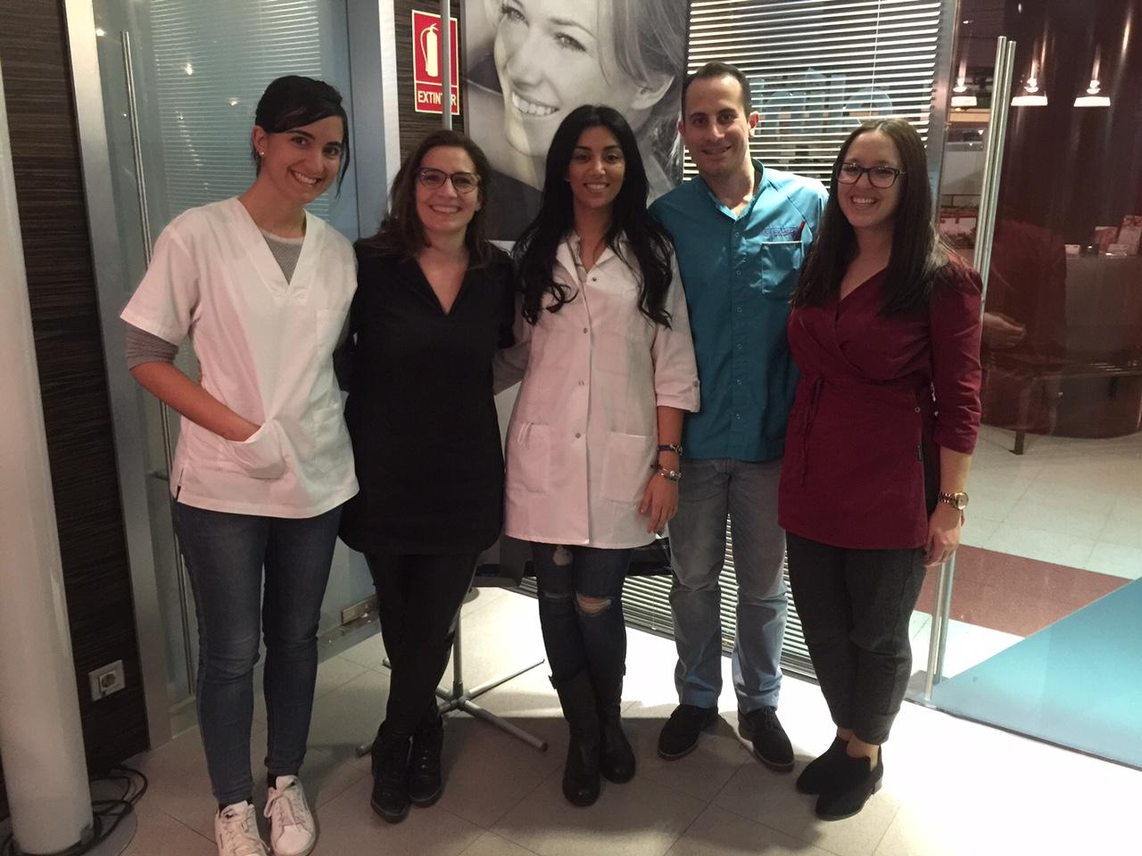 Curso de Ortodoncia Lingual WIN, Estancia Clínica Febrero 1