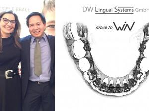 Ortodoncia Lingual: II Reunión Internacional de usuarios del sistema WIN