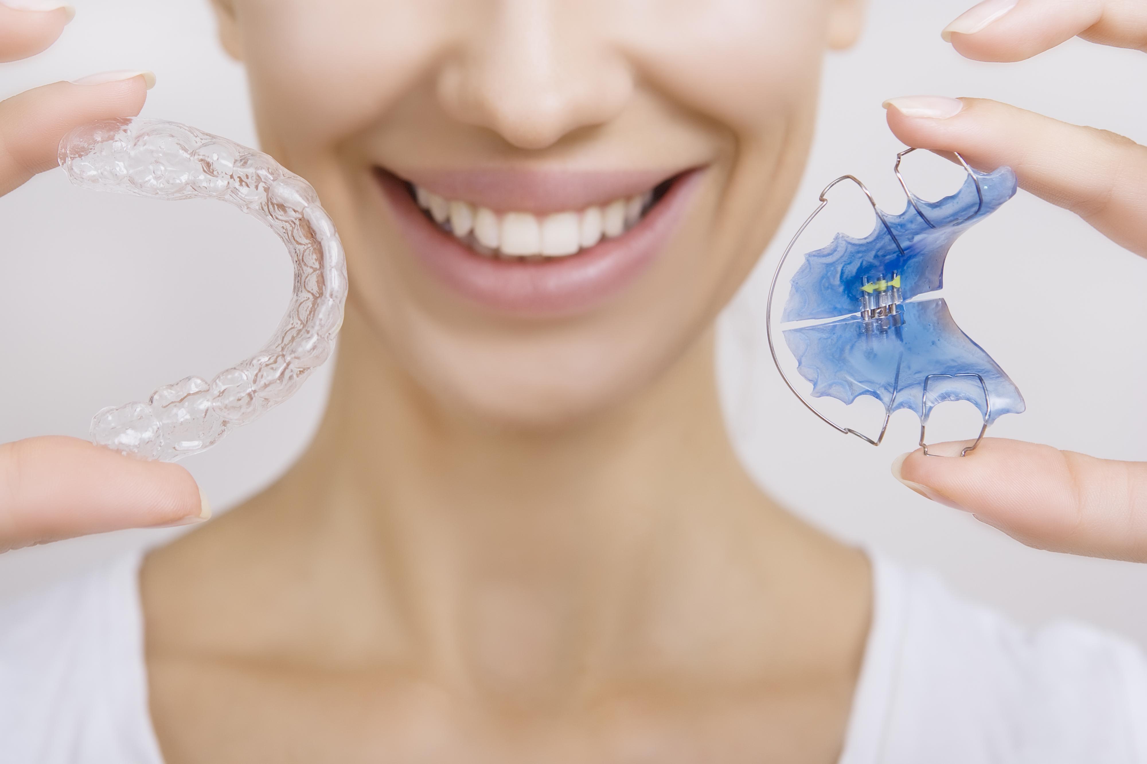 ¿Existe la ortodoncia nocturna? 7