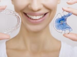 ¿Existe la ortodoncia nocturna?
