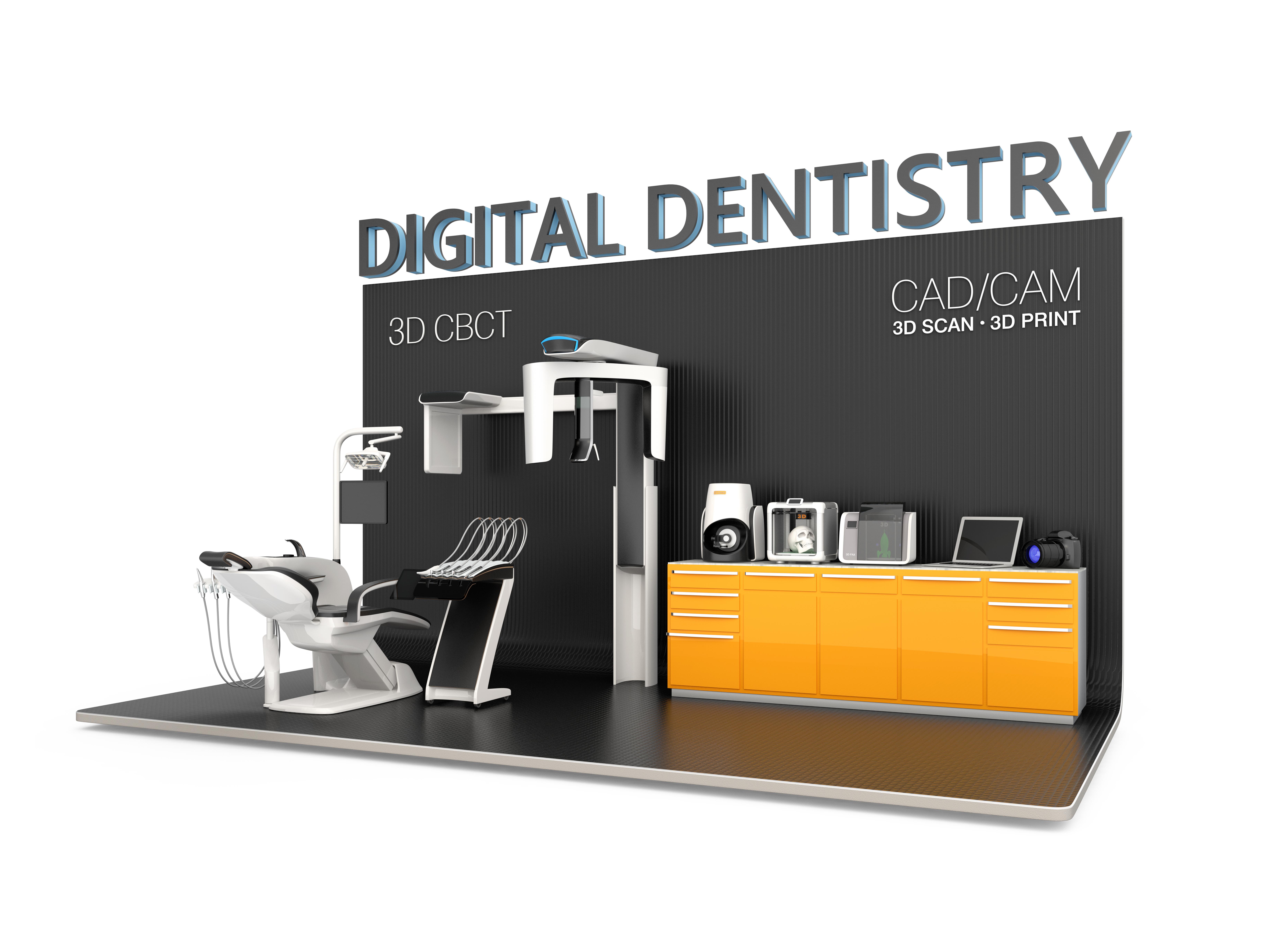 clinica dental en murcia radiologia 3d