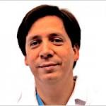 Dr. David Gonzalez