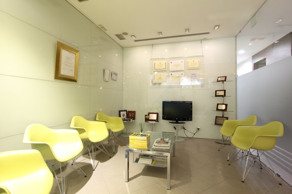 The Dental Clinic 6