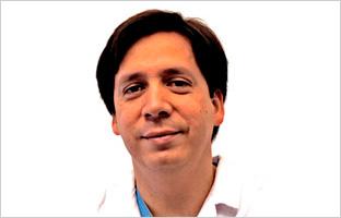 Dr. David González 1