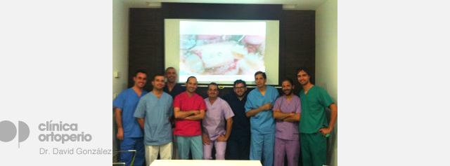 Regeneración ósea avanzada en Implantología 2