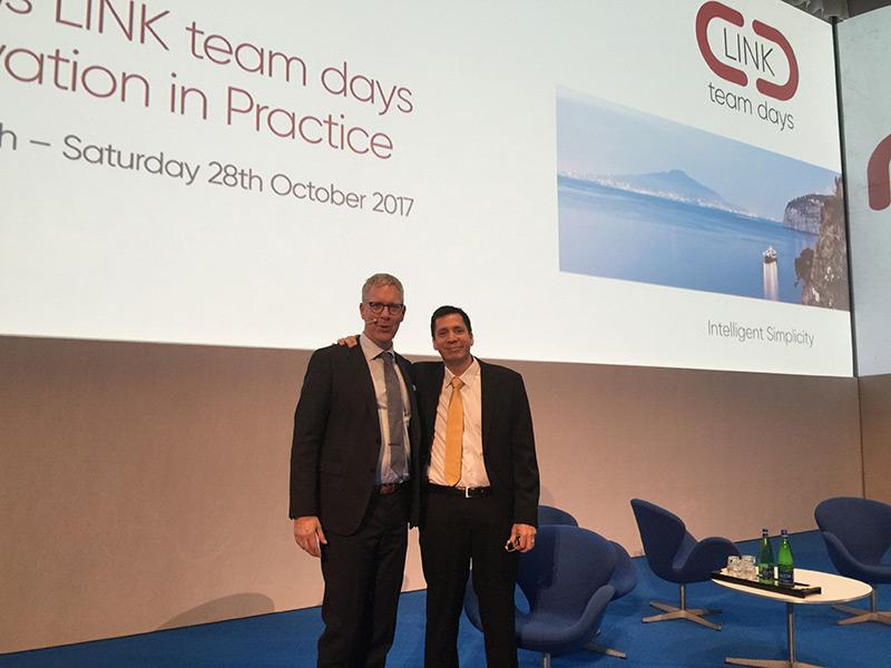 Conferencia en Sorrento, Italia, sobre ciencia y clínica de Regeneración Ósea 4