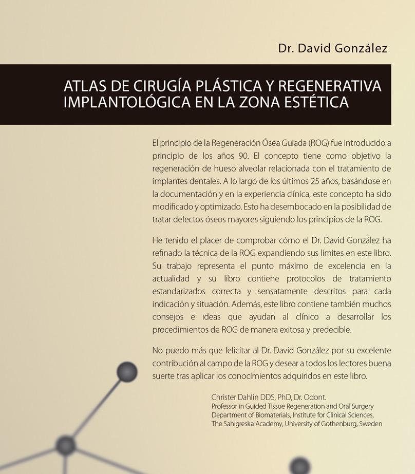 El Dr. David González impartió un curso en Oporto sobre Regeneración Ósea en implantes dentales 12