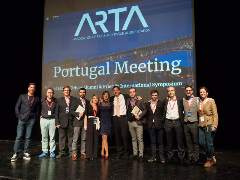 El Dr. David González impartió un curso en Oporto sobre Regeneración Ósea en implantes dentales 4