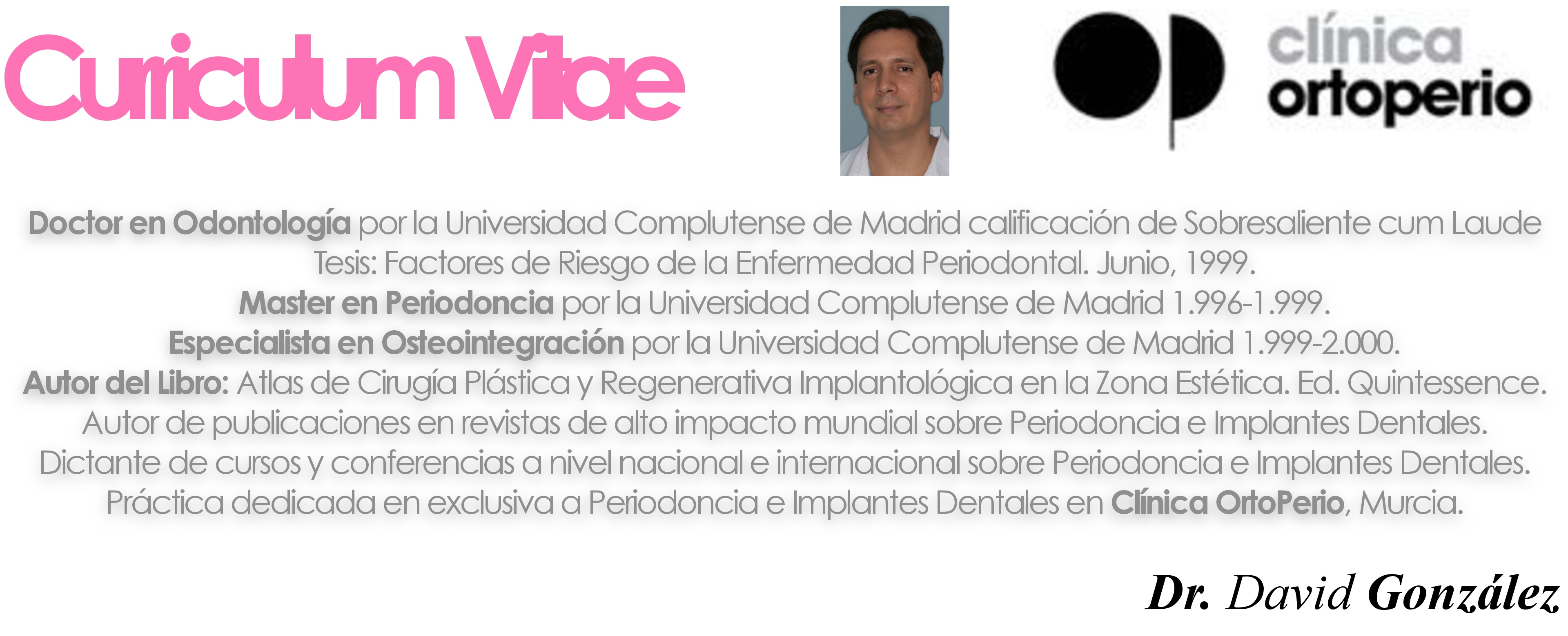 Curso cirugía periodontal e implantológica 4